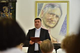 Ars Sacra harmadik alkalommal Kolozsváron