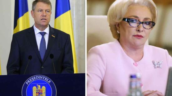 Alkotmánybíróság: Iohannisnak ki kellett volna neveznie az ideiglenes minisztereket