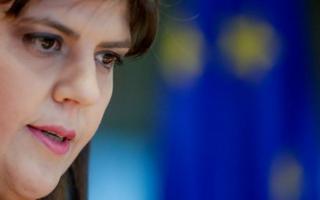 Az EU-tagállamok is Laura Codruţa Kövesit támogatják