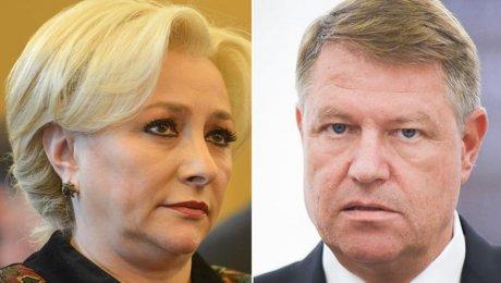 Dăncilă szerint másfajta államfőre van szükség