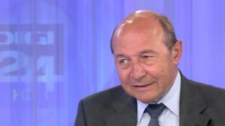 Băsescu együttműködött a Securitateval