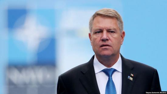 Iohannis: a PSD katasztrófát jelent az ország számára