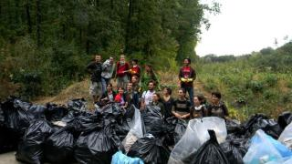 Let's Do It, Romania! Egyesület: 2010 óta 1,8 millió önkéntes szemétgyűjtési akción