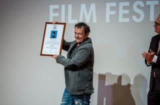 CineFest – A Monos nyerte a ...
