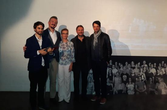 Színikritikusok díja: a Radnóti Színház kapta a legjobb előadás díját