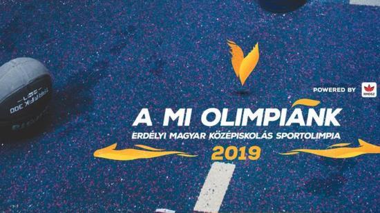 Véget ért az 5. Sportolimpia