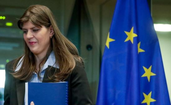 EP és EU: Kövesi legyen az európai főügyész