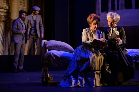Tartson velem az operába! – Verdi-bemutató Kolozsváron