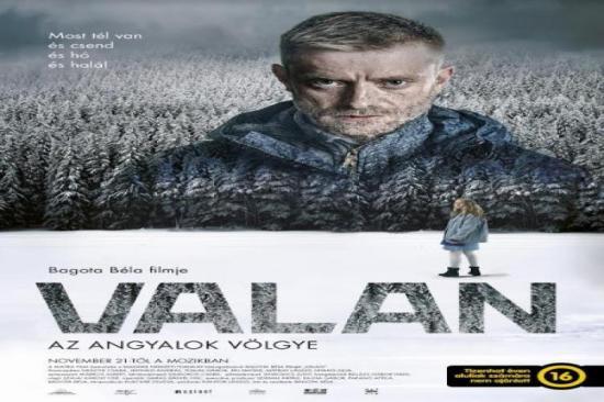 Varsóban lesz Bagota Béla első mozifilmjének világpremierje