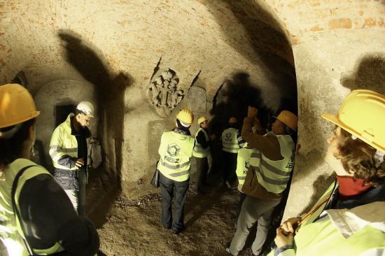 Kriptától nagyharangig felújítják a szamosújvári ferences épületegyüttest