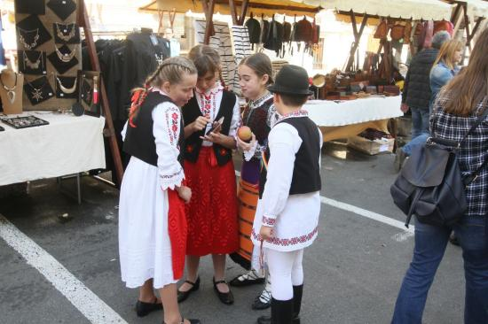 Elkezdődtek a Kolozsvári Városnapok