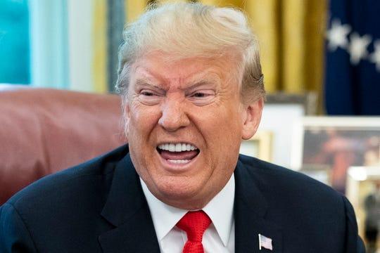 Gyorsított eljárással vizsgálják Donald Trumpot a demokraták