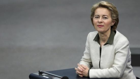 Új biztosjelöltet fog kérni Magyarországtól és Romániától Ursula von der Leyen