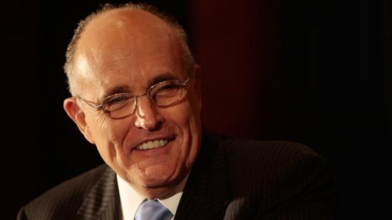 Az amerikai képviselőház három bizottsága beidézte Giulianit, az elnök személyes ügyvédjét