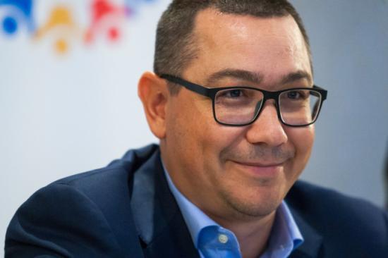 Ponta mondta el, mikor lesz a bizalmatlansági indítvány vitája