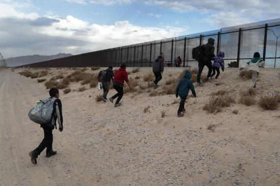 Amerikai kormány: DNS-mintát valamennyi elfogott illegális bevándorlótól!