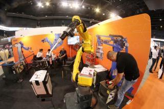 Identicom4: okos ipari robotok Kolozsváron