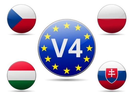 Támogatnák a Brexit halasztását a V4-ek