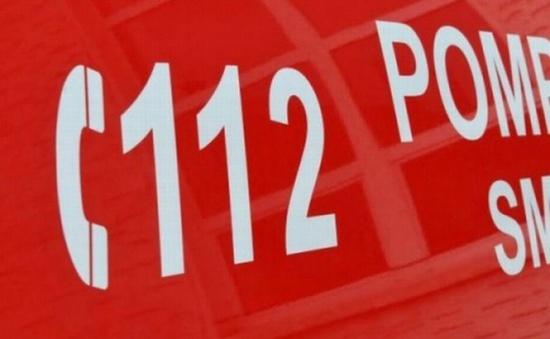 Kiképzik az 112-es segélyhívó rendszer alkalmazottait