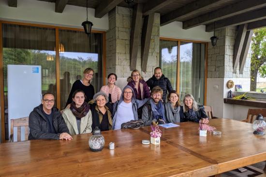 Vidéki turnéhálózat kiépítéséhez kezd a Shoshin Színházi Egyesület Erdélyben
