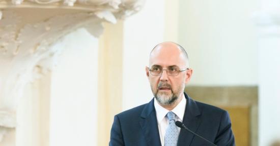 Kelemen Hunor: nem akarunk kormányozni
