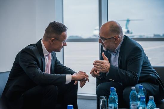 Szijjártó: szorosabb román-magyar együttműködésre lenne szükség
