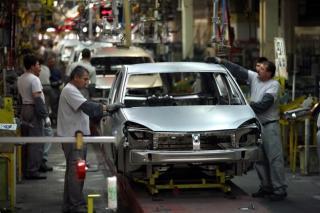 Hány személygépkocsit gyártottak szeptemberben Romániában?
