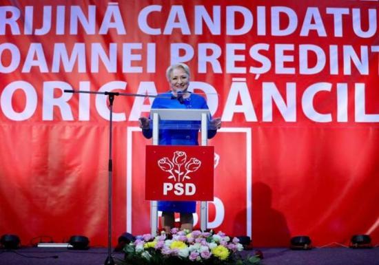 Perifériáról Románia első női kormányfője