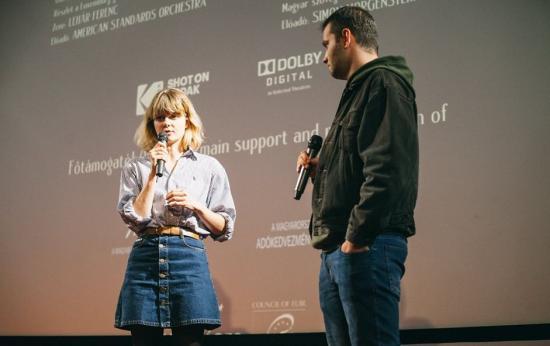Minden néző egészítse ki a titkokat – a Napszálltát vetítették a Filmtettfeszten