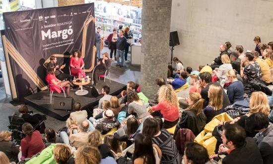 Holnaptól Margó fesztivál – erdélyi szerzőkkel is