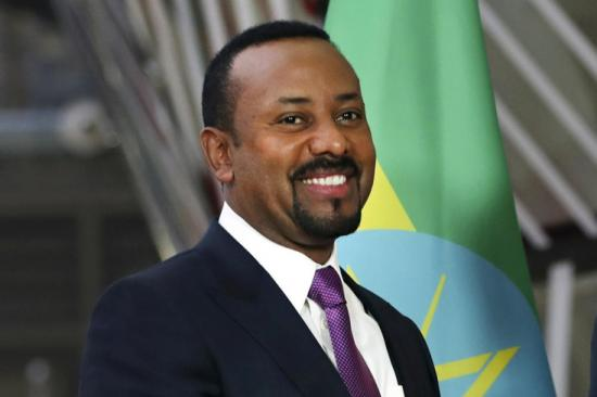 Abij Ahmed Ali etióp miniszterelnöknek kapta Nobel-békedíjat