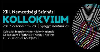 Ma kezdődik Gyergyószentmiklóson a romániai nemzetiségi színházak fesztiválja