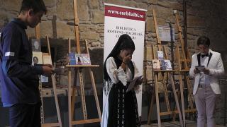 VIDEÓ - Arany János: Ágnes asszony. Románul…
