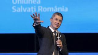 Barna: Ne várjuk meg a PSD megerősödését az előrehozott választásokkal