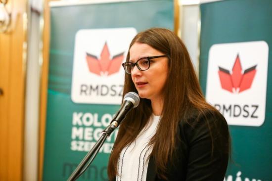 VIDEÓINTERJÚ - Mi történt Oláh Emesével, amikor 1999-ben Kolozsvárra érkezett?
