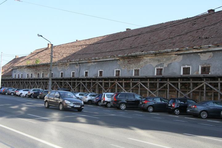 Régi műemlék kaszárnyából lesz a filharmónia székhelye