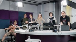 Forinttámogatás az ifi Kolozsvár Filmműhelynek és az EMIL-nek