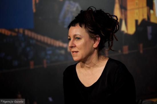 Irodalmi alapítványt hoz létre Olga Tokarczuk Nobel-díjas lengyel írónő
