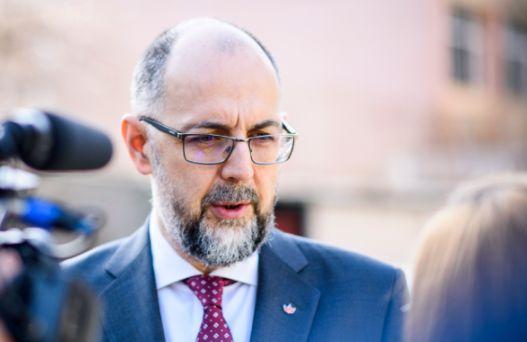 Együttműködési tervezetet adott át az RMDSZ Ludovic Orbannak