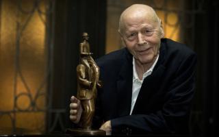 Pierre Michon francia író kapta idén a Franz Kafka-díjat