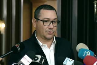 Ponta: A Pro Románia nem szavazza meg a PNL-kormányt