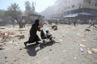 Trump nagy sikernek tartja a szíriai ...