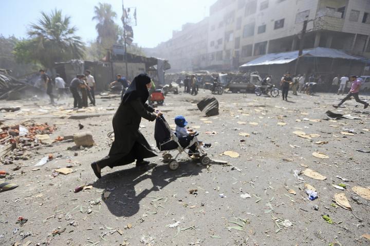 Trump nagy sikernek tartja a szíriai biztonsági övezet létrehozását