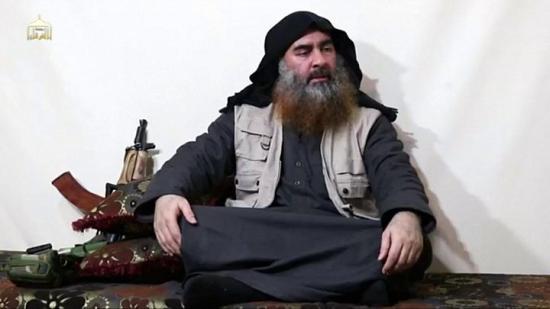 Trump bejelentette az Iszlám Állam terrorszervezet vezetőjének a megölését