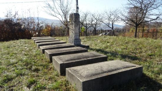Egeresen megemlékezést tartottak a magyarellenes vérengzés 75. évfordulóján