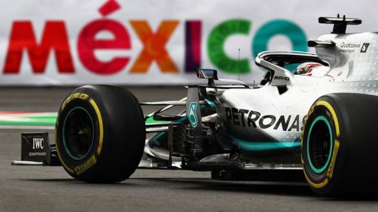 Mexikói Nagydíj: Hamilton győzött, de még nem világbajnok