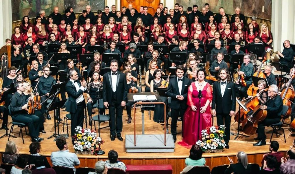Filharmonikusaink nagyszabású fesztiválzáró hangversenye