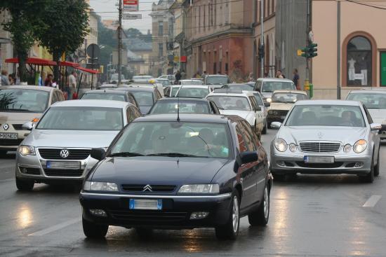 Oxigénilleték fővárosi mintára: bevezethetik Kolozsváron is?