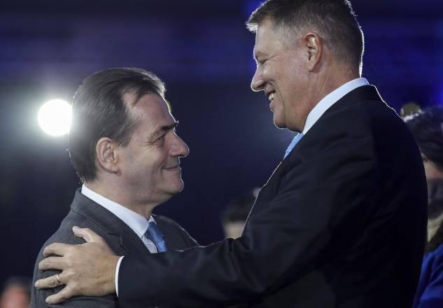 Orbannak és Iohannisnak sikerült félreállítania a baloldali kormányt