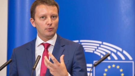 Siegfried Mureșan lehet az európai biztos